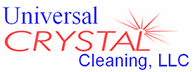 Universal Crystal Cleaning